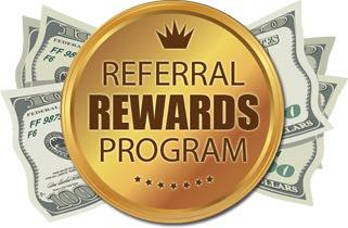 Referral Rewards Hardy S Painting Dallas Ft Worth